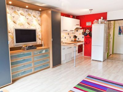 Holiday apartment 248510
