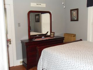 Gettysburg house photo - The President's room also includes the second full bath.