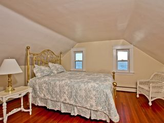 Narragansett Pier house photo - Third floor bedroom