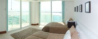 Cancun condo photo - Second Bedroom, 250 degrees view