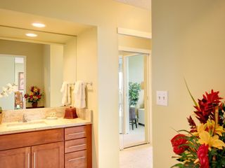 Kailua Kona condo photo - The Master Bathroom