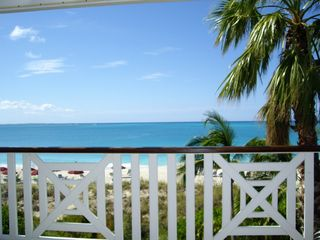 Providenciales - Provo condo photo - Your View