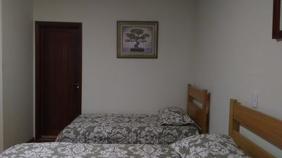 COMFORTABLE SUITE WITH ALL NEW BELONGINGS