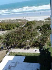 Direct Ocean Front with Private Walkway to beach!!