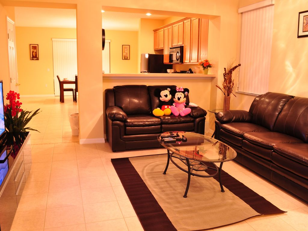 Orlando Disney World Vacation Rentals By  VRBO