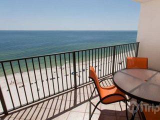 Orange Beach condo photo