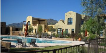 Tubac townhome rental - Spectacular town home in Tubac
