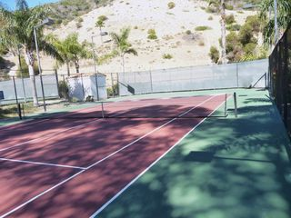 Catalina Island condo photo - Tennis Courts - First Come First Served