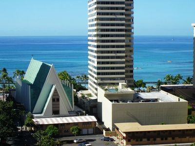 Honolulu condo rental - *
