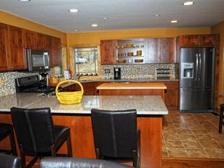 Lake Wallenpaupack house photo - Kitchen