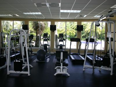 Fitness at Destiny East