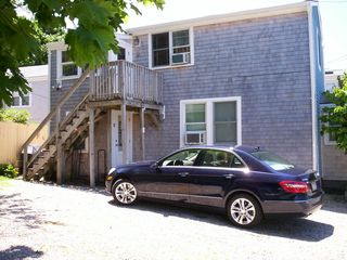 Provincetown condo photo - Outside view of building