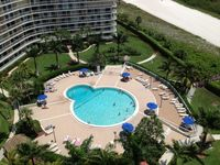 Marco Island Beachfront.  Enjoy Beach, Gulf Scenic Views From The 11th Floor!