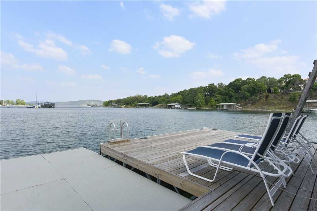 Lake Travis Lakefront Home w/ Dock – 30 minutes to Downtown!