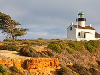 Mission Beach condo photo - Cabrillo National Park. A must to visit while in San Diego.