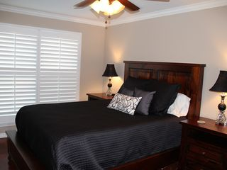 Canyon Lake house photo - Bedroom 3 with Queen
