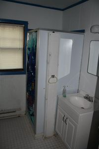 Southold bungalow rental - Bathroom