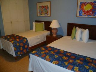 Isla Mujeres condo photo - .