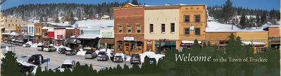 Downton Truckee