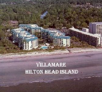 Villamare #1 Travel Destination with Eight Miles of Pristine Beach!
