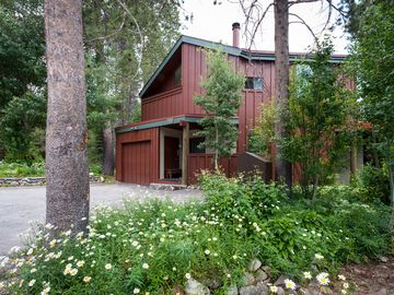 Squaw Valley - Olympic Valley house rental