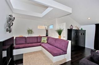 Mission Beach house photo - Concealed contemporary comfortable queen Murphy bed