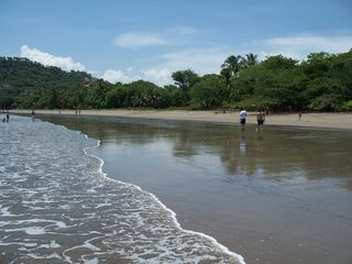 Playa Hermosa house photo - Soft, sandy beach