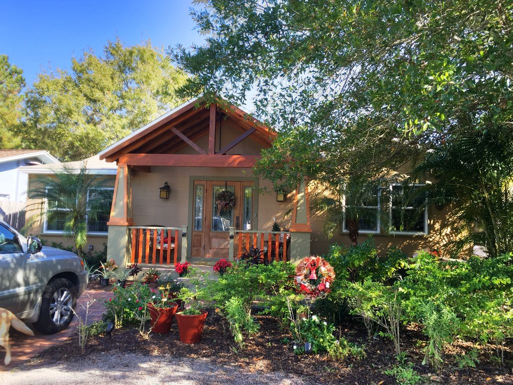 Family and pet friendly beach cottage w pool vrbo - Pet friendly cottages with swimming pool ...