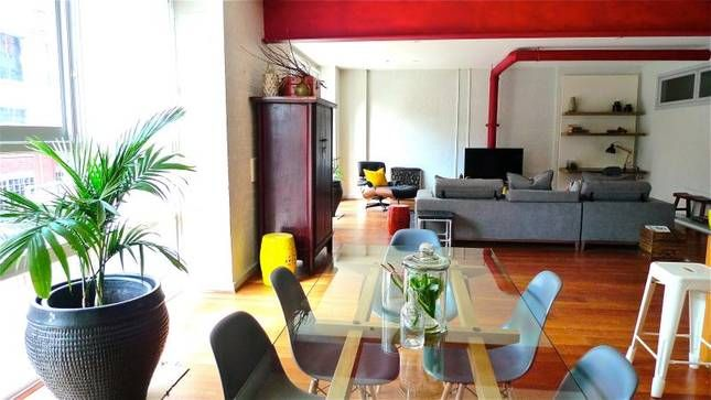 Bohemian Chic *IPNO Luxe Apartments Collingwood