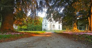 Monts chateau / country house photo - .