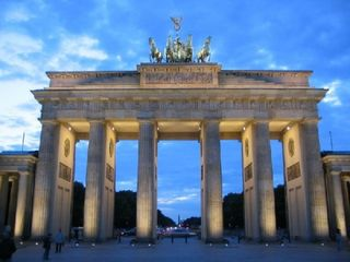 Berlin-Mitte apartment photo - Brandenburg Gate