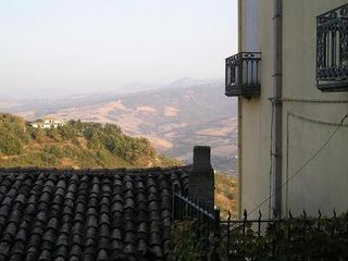 Avellino house photo - Classic Italy - Tiled Rooftop Views Around Town