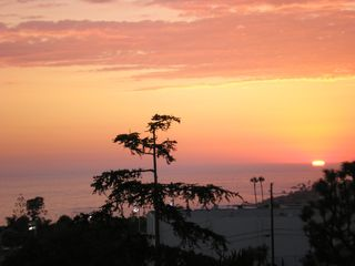 Laguna Beach house photo - Beautiful Sunssets from Every Room or the Decks