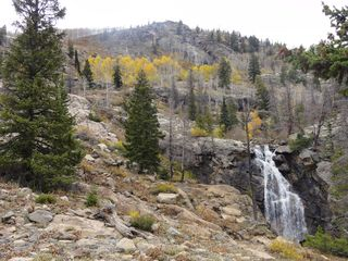 Steamboat Springs condo photo - Fall in Steamboat