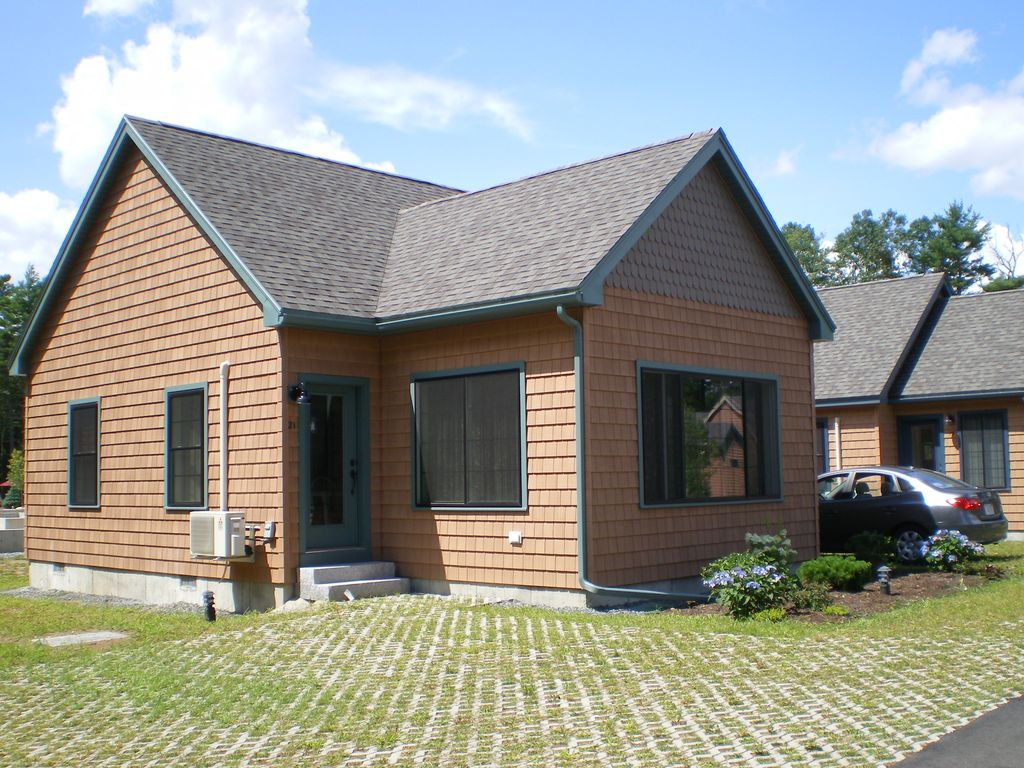 Relaxing Cottage At Summerscape Wells Maine Vrbo