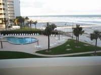 Ocean Front Renovated Condo, walking distance to Flagler Ave