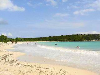 Cabo Rojo apartment photo - Playa Sucia Beach