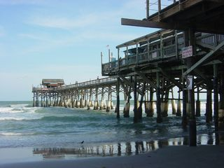 Cocoa Beach condo photo - Cocoa Beach Pier