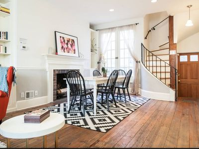 Fabulous, Historic Home In The Absolute Center Of Everything!
