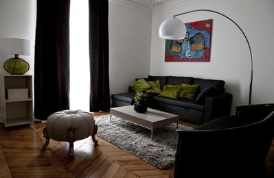 11th Arrondissement Bastille apartment rental