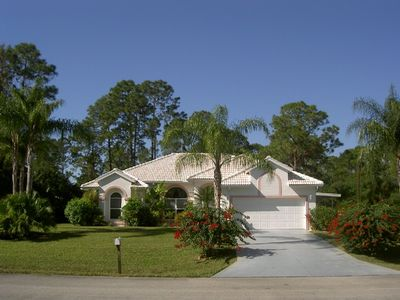 Lehigh Acres house rental