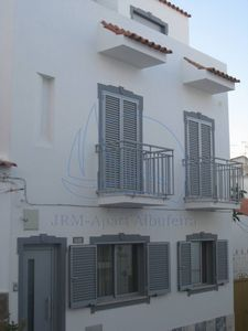 2 bedroom apartment downtown Albufeira- Portugal
