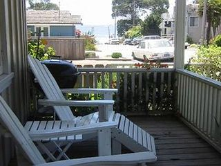 Santa Cruz house photo