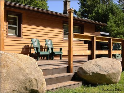 Lake Placid house rental - We've Saved a Seat for You