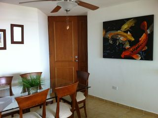Fajardo apartment photo - Entrance and Dinning Area