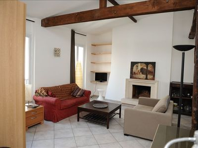 2nd Arrondissement Bourse apartment rental