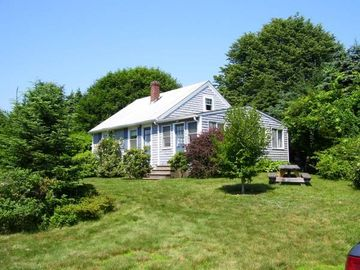 East Matunuck cottage rental