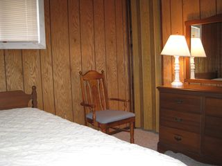 Tuckerton - Little Egg Harbor house photo - Double-sized Bed in Bedroom 3