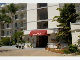 Cape Canaveral condo photo - Cape Winds Resort
