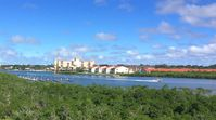 Spectacular Views of the Intracoastal Waterway!